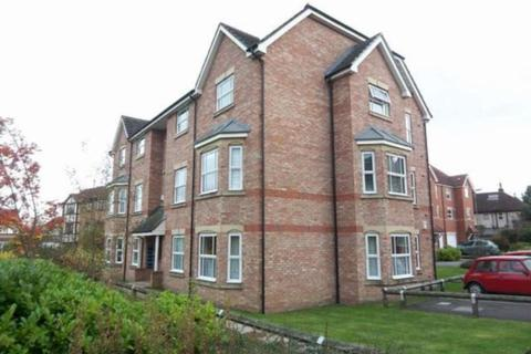 2 bedroom ground floor flat to rent - Keelham Drive, , Leeds, LS19 6SG