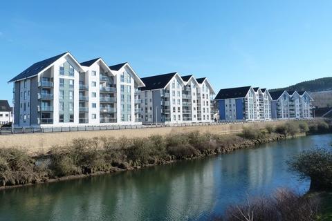 1 bedroom flat to rent - Britannia Apartments ,  Phoebe Road, Copper Quarter, Swansea, SA1 7FG