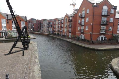 1 bedroom apartment to rent - John Smeaton Court, Piccadilly Village, Manchester, M1 2NR