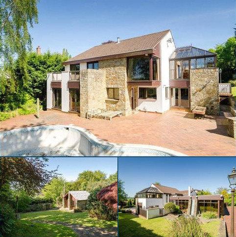 5 bedroom house for sale - Church Road, Stoke Bishop, Bristol, BS9