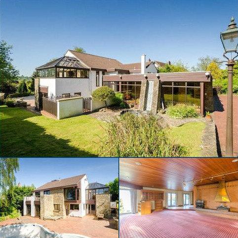 5 bedroom detached house for sale - Church Road, Stoke Bishop, Bristol, BS9