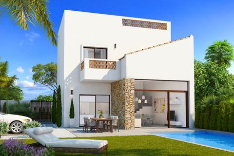 3 bedroom villa  - Villa Biseri Benijofar, Costa Blanca , Spain