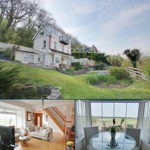3 bedroom detached house for sale - Caerleon Road, Newport, Gwent, NP19