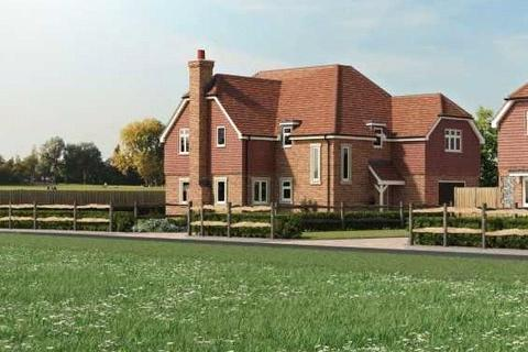 4 bedroom detached house for sale - Eden Hall, Cowden, Kent, TN8