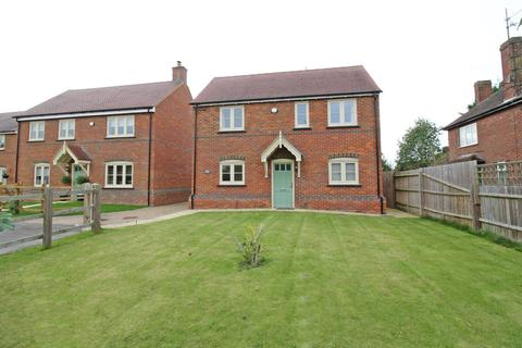 3 bedroom detached house to rent - Park Lane, Eaton Bray, Dunstable, LU6 2BB