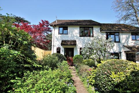 3 bedroom semi-detached house for sale - Orchards Way, West End