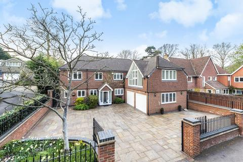 5 bedroom detached house for sale - Sundridge Avenue, Bromley