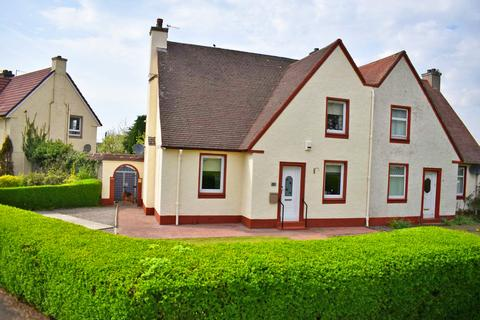 3 bedroom semi-detached house for sale - 21  Doveholm Avenue, Dumbarton, G82 2EB