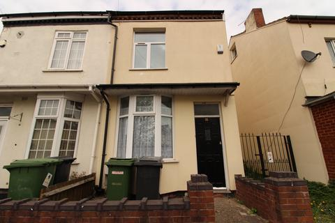 3 bedroom semi-detached house to rent - Crowther Street, Park Village, Wolverhampton WV10