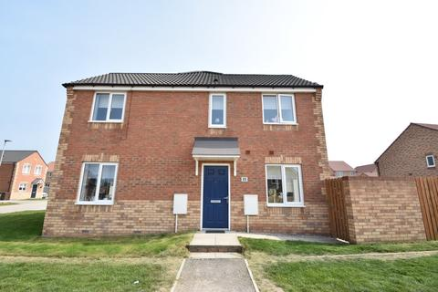 3 bedroom semi-detached house for sale - Seaton Crescent, Knottingley