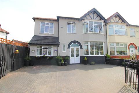 4 bedroom semi-detached house for sale - Thomas Lane, Liverpool, Merseyside, L14