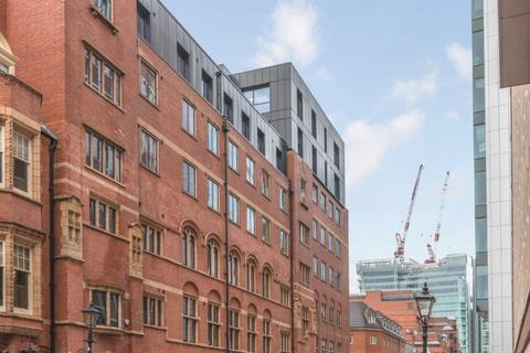 2 bedroom flat to rent - The Lightwell, Cornwall Street, Birmingham, West Midlands, B23, B3