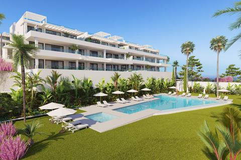 2 bedroom apartment  - Las Olas estepona, Costa Del Sol , Spain