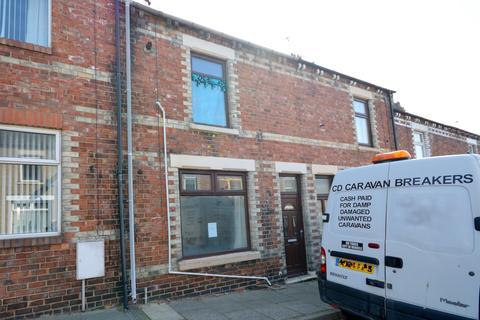 2 bedroom terraced house for sale - Heslop Street, Close House, Bishop Auckland, DL14 8RU