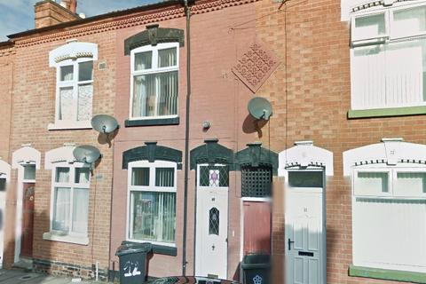 3 bedroom terraced house to rent -  Donnington Street, Highfields, Leicester, LE2