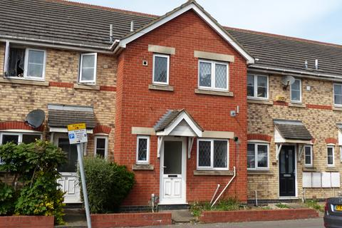 2 bedroom terraced house for sale - DOGSTHORPE ROAD, PETERBOROUGH PE1