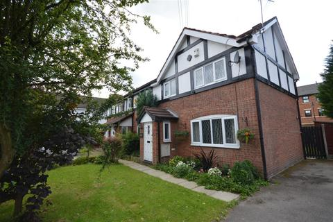 2 bedroom semi-detached house to rent - Ridingfold Lane, Worsley, Manchester, M28 2UR