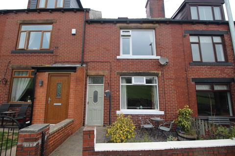 3 bedroom terraced house for sale - Ben Royd Terrace, Holywell Green HX4