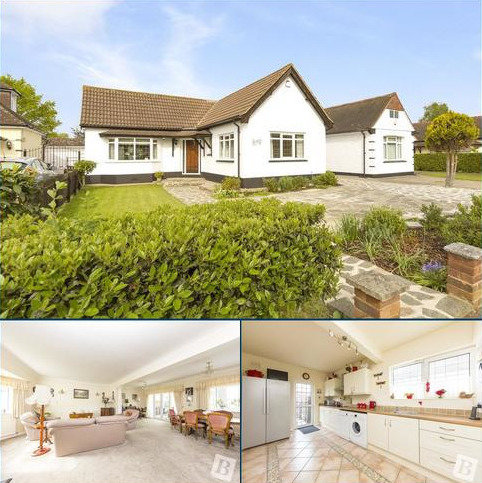 2 bedroom bungalow for sale - Haynes Road, Hornchurch, RM11