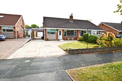 2 bedroom bungalow for sale - Finchale Drive, Hale, Cheshire, WA15