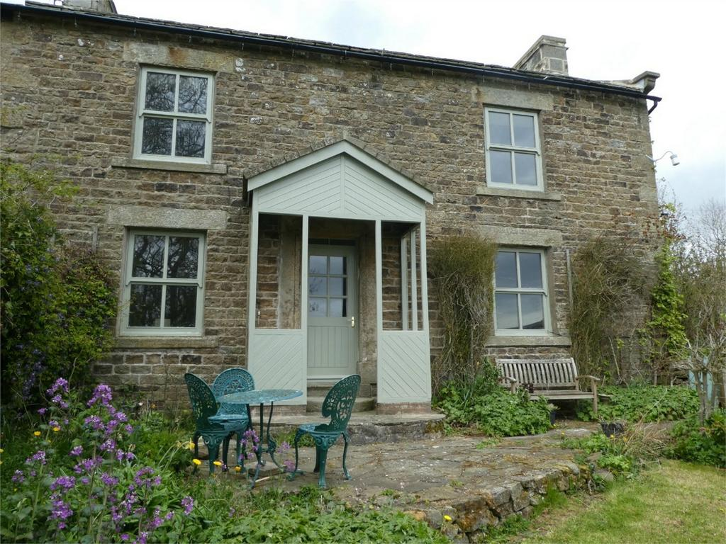 3 Bedrooms Semi Detached House for sale in Sidehead, Westgate, Bishop Auckland, County Durham