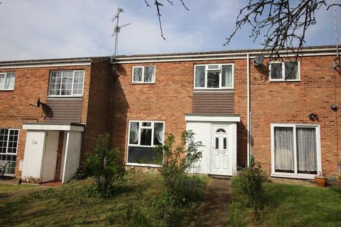 3 bedroom terraced house for sale - Galleywood Road, Chelmsford, Essex, CM2