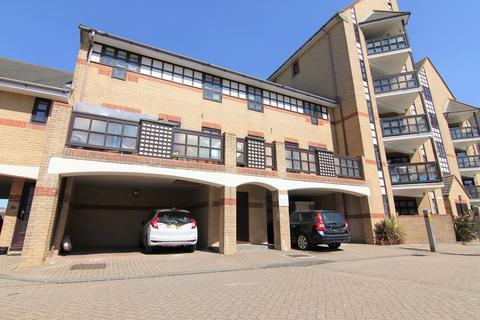 2 bedroom flat to rent - St Nicholas Place, Emerald Quay BN43