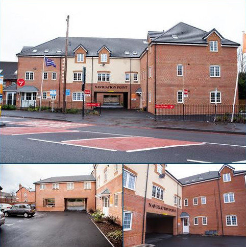 2 bedroom apartment to rent - 64 Bescot Road, Walsall, West Midlands, WS2