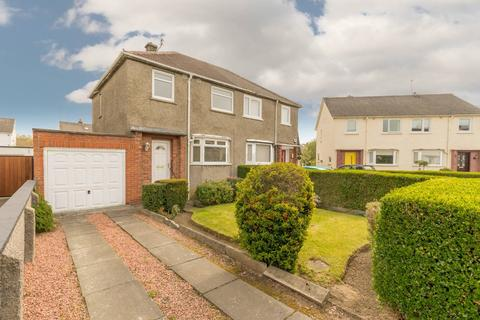 3 bedroom semi-detached house for sale - 47 Wester Broom Terrace, Corstorphine, EH12 7QT