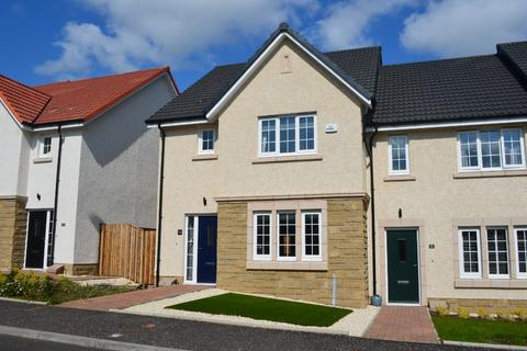3 bedroom end of terrace house for sale - White Yetts Brae, Balfron, Stirlingshire, G63 0QA