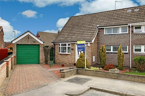 2 bedroom semi-detached house for sale - Montcalm Walk, Cottingham, East Yorkshire, HU16