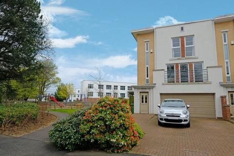 5 bedroom townhouse for sale - 12 Jackson Place, Bearsden, G61 1RZ