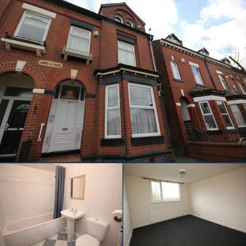 1 bedroom apartment to rent - Ashton Old Road, Manchester