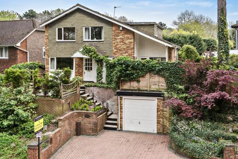 3 bedroom detached house for sale - Crab Hill Beckenham BR3