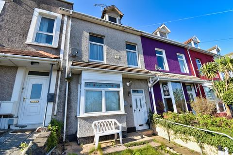 3 bedroom terraced house for sale - Montpelier Terrace, Swansea, SA1