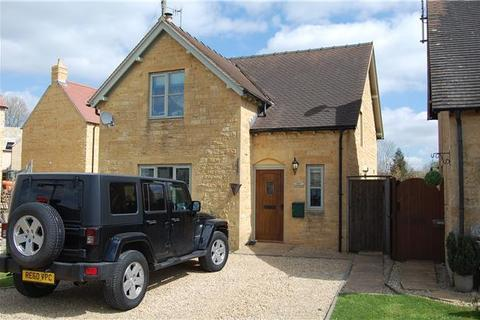 3 bedroom detached house to rent - Station Road, Andoversford GL54