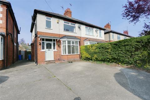 3 bedroom semi-detached house for sale - New Village Road, Cottingham, East Yorkshire, HU16