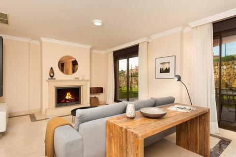3 bedroom villa  - Villa Golf Costa estepona, Costa Del Sol , Spain