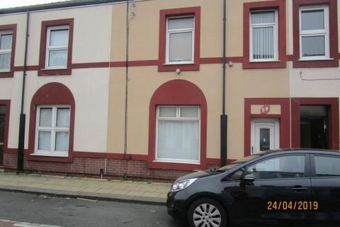 2 bedroom terraced house to rent - DENT STREET, HART LANE, HARTLEPOOL