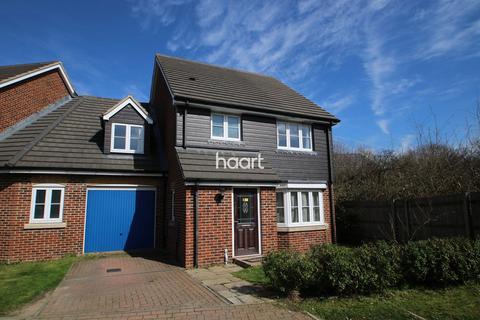 4 bedroom detached house for sale - Kennard Way, Ashford