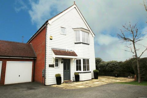 3 bedroom detached house for sale - Hedgers Way, Ashford
