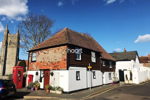 3 bedroom detached house for sale - Old Court House, 1 Coronation Square, Romney Marsh