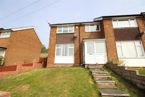 3 bedroom end of terrace house for sale - Poplar Way, Bramley, LS13 4SU