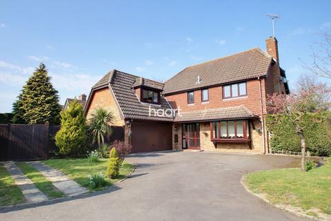 4 bedroom detached house for sale - Boreal House, Ashford