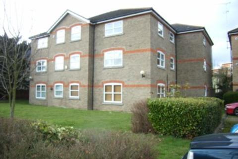 1 bedroom flat to rent - De Beauvoir Road, Reading