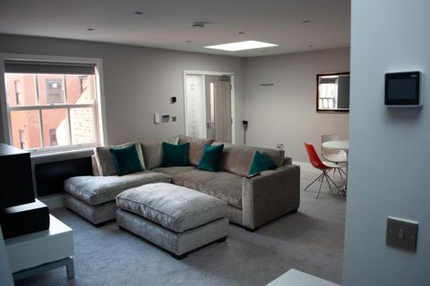 1 bedroom apartment to rent - Park Square East