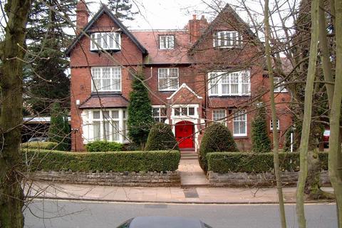 Studio to rent - Amesbury Manor, Amesbury Road, Moseley, Birmingham B13