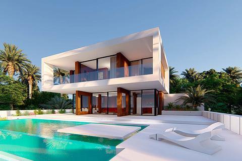 3 bedroom villa  - Valle Romano 26 estepona, Costa Del Sol , Spain