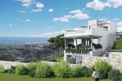3 bedroom villa  - The Cape Marbella, Costa Del Sol , Spain
