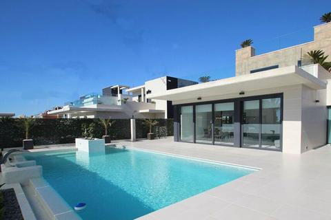 4 bedroom villa  - Amay Deluxe Villas Costa Blanca, Campoamor , Spain